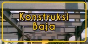 Home Konstruksi Baja 1