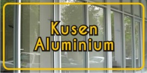 Home Kusen Aluminium