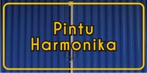 Home Pintu Harmonika 1
