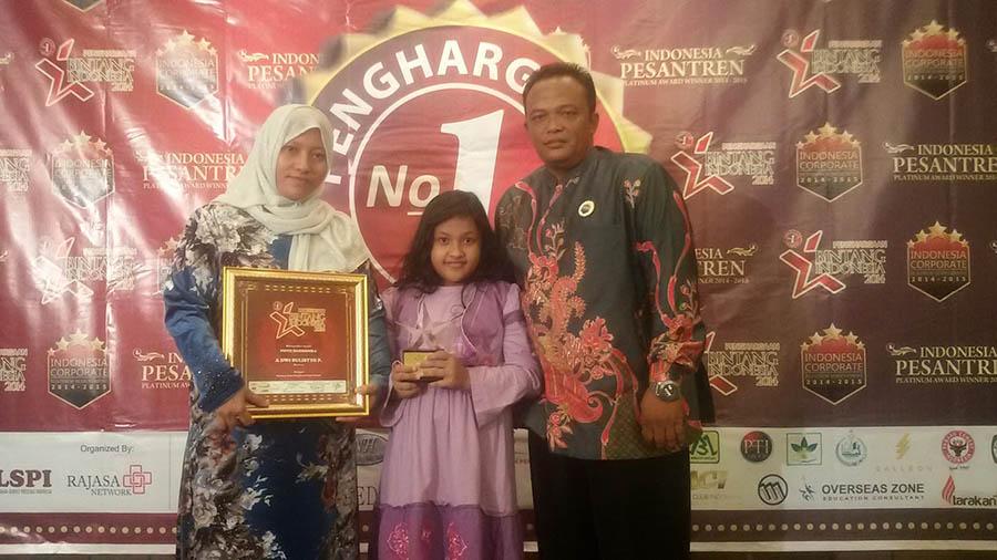 Penghargaan 6